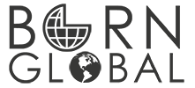 Logo born global