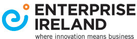 Logo enterprise ireland