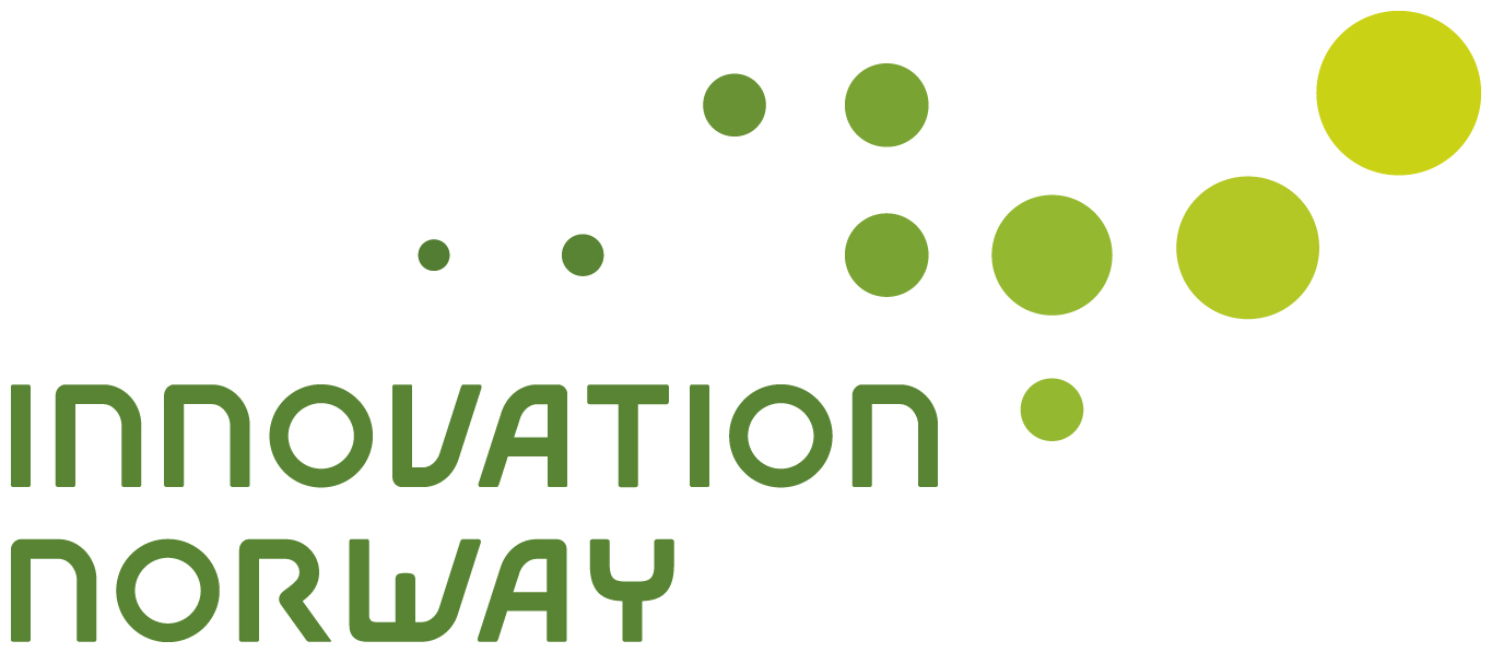 Logo innovation norway