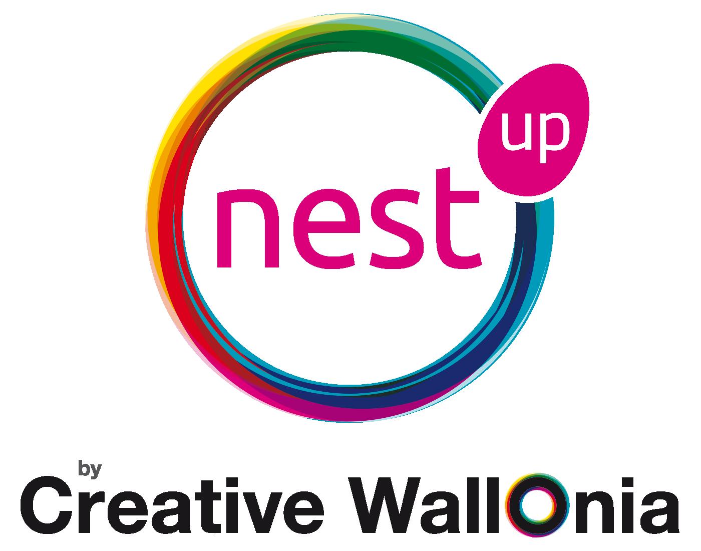 Logo nestup