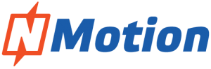 Logo nmotion