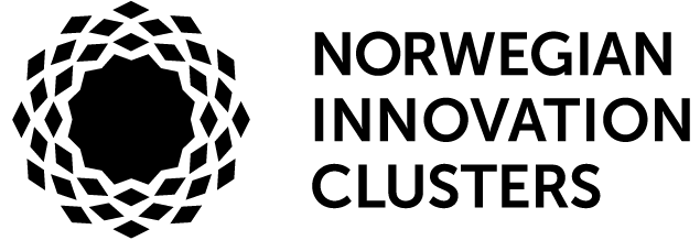 Logo norwegian innovation clusters