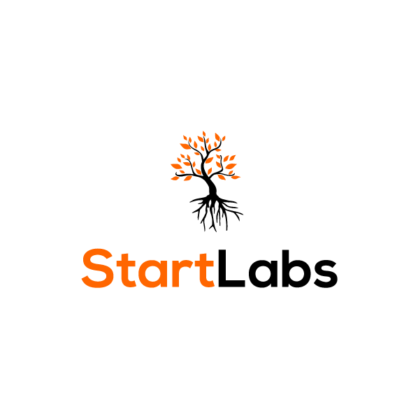 Logo startlabs