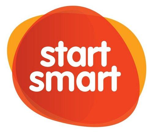 Logo startsmart