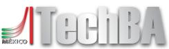Logo techba