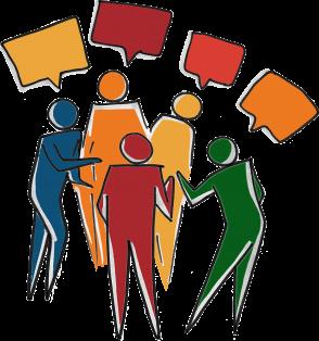 Inclusive Diverse Team