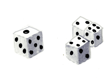 Dice: Combining Gamed Innovation Metric