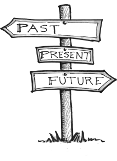 Past, present, future directions