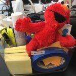 Elmo Acronym – The Majesty of Elmo