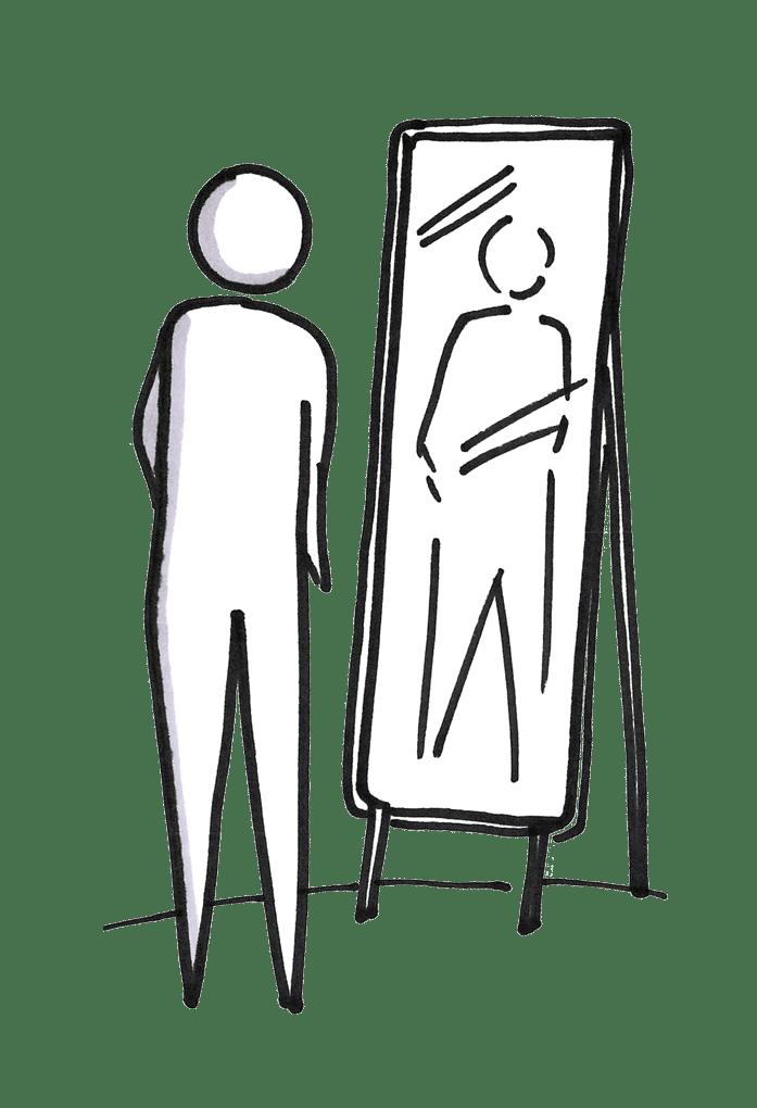 Retrospective: A look in the mirror