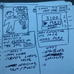 Storyboard bring Mario to the website 1
