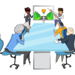 Advice to Innovation Boards: Don't Make Decisions